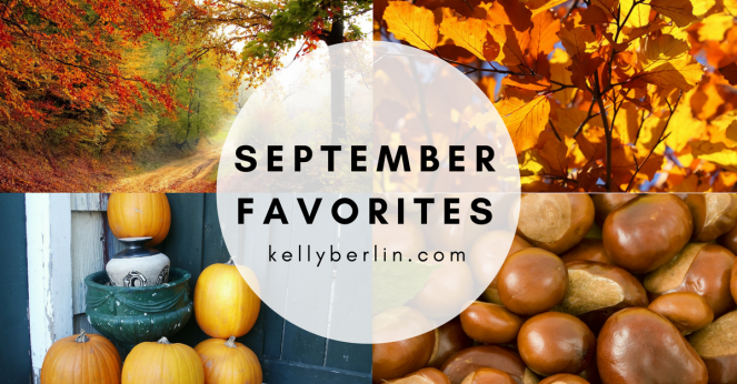 septemberfavorites